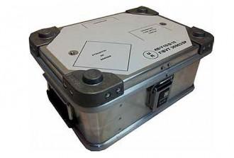 Conteneur aluminium pour batteries - Devis sur Techni-Contact.com - 2