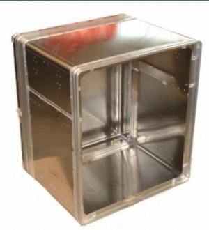 Conteneur aluminium rotomoulé - Devis sur Techni-Contact.com - 2