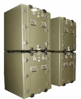 Conteneur aluminium rotomoulé - Devis sur Techni-Contact.com - 3