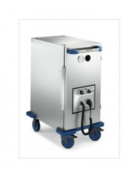 Conteneur chauffant en acier inoxydable - Devis sur Techni-Contact.com - 1