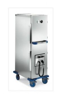 Conteneur chauffant en acier inoxydable - Devis sur Techni-Contact.com - 3