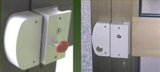 Controle d'acces PO2700 - Devis sur Techni-Contact.com - 1