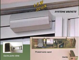 Controle d'acces VCAn - Devis sur Techni-Contact.com - 1