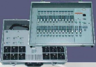 Controleur - SQUALE COMBI LIGHT - Devis sur Techni-Contact.com - 1