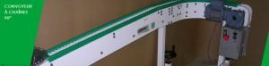 Convoyeur modulaire à bande - Devis sur Techni-Contact.com - 2