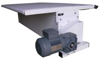 Convoyeur à chaîne modulaire diamètres d'enroulement 25 ou 100 mm - Devis sur Techni-Contact.com - 3