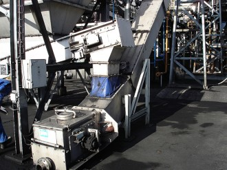 Convoyeur à chaînes industriel - Devis sur Techni-Contact.com - 4