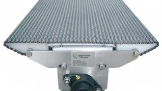 Convoyeur à mailles en acier inoxydable - Devis sur Techni-Contact.com - 1