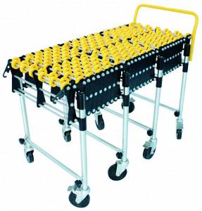 Convoyeur galets plastiques - Devis sur Techni-Contact.com - 3