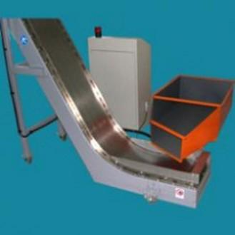 Convoyeur industriel magnétique - Devis sur Techni-Contact.com - 1