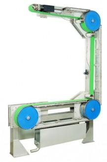Convoyeur magnétique inox - Devis sur Techni-Contact.com - 2