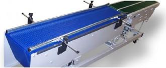 Convoyeur modulaire droit - Devis sur Techni-Contact.com - 1