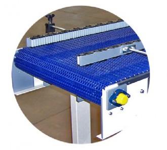Convoyeur modulaire droit - Devis sur Techni-Contact.com - 2