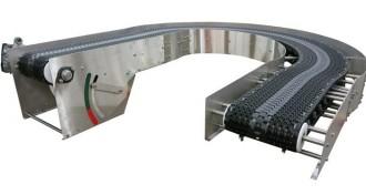 Convoyeur transporteur à bande - Devis sur Techni-Contact.com - 2