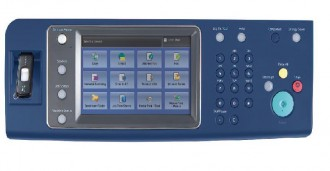 Copieur multifonction couleur workcentre 7120 - Devis sur Techni-Contact.com - 2