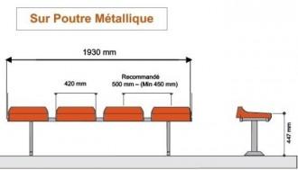 Coques tribune compactes - Devis sur Techni-Contact.com - 4