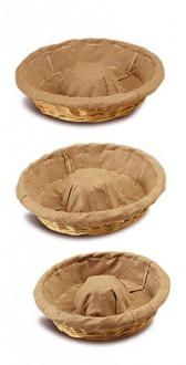 Corbeille couronne pour boulangerie - Devis sur Techni-Contact.com - 1