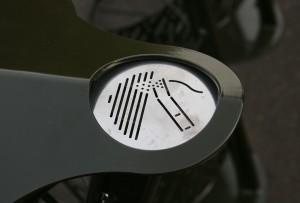 Corbeille de ville vigipirate 110 litres - Devis sur Techni-Contact.com - 3