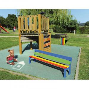 Corbeille de ville pour enfants - Devis sur Techni-Contact.com - 2