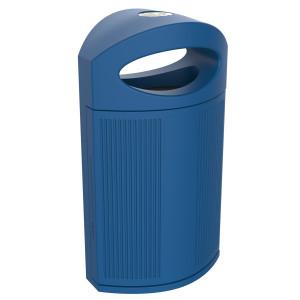 Corbeille de ville recyclable - Devis sur Techni-Contact.com - 2
