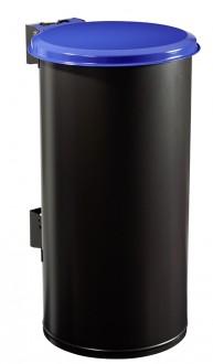 Corbeille tri sélectif 80L - Devis sur Techni-Contact.com - 10