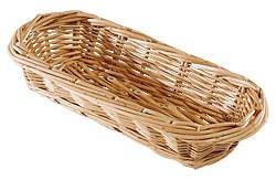 Corbeilles à pain en osier - Devis sur Techni-Contact.com - 1