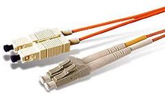 Cordon fibre optique 5m - Devis sur Techni-Contact.com - 1