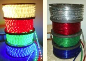 Cordon lumineux LED - Devis sur Techni-Contact.com - 1