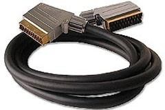Cordon Péritel standard - Devis sur Techni-Contact.com - 1