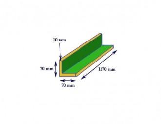 Cornière de protection d'angles - Devis sur Techni-Contact.com - 3