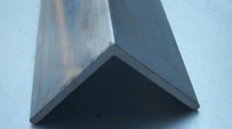 Cornière en aluminium - Devis sur Techni-Contact.com - 1