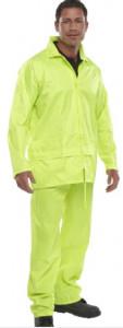 Costume imperméable en nylon - Devis sur Techni-Contact.com - 1