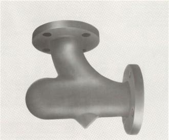 Coude anti-abrasion - Devis sur Techni-Contact.com - 1