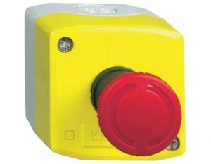 Coup de poing alarme   - Devis sur Techni-Contact.com - 1