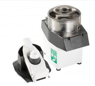 Coupe légumes électrique 100 Kg par heure - Devis sur Techni-Contact.com - 1