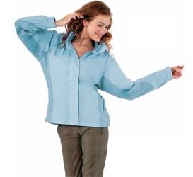 Coupe vent femme personnalisable - Devis sur Techni-Contact.com - 1