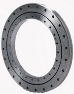 Couronne d'orientation denture diamètre intérieur 305 mm - Devis sur Techni-Contact.com - 1