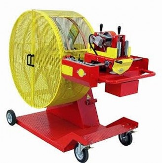 Couronneuse motorisée 220 Volts - Devis sur Techni-Contact.com - 2