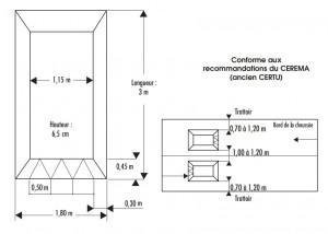 Coussin berlinois caoutchouc - Devis sur Techni-Contact.com - 3