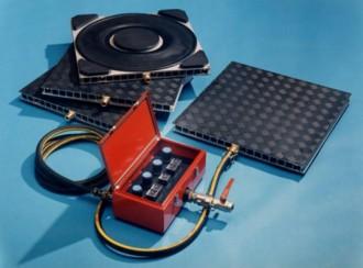 Coussin d'air de manutention - Devis sur Techni-Contact.com - 1