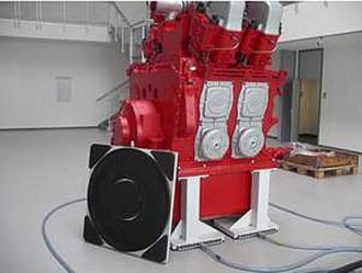 Coussin d'air modulaire - Devis sur Techni-Contact.com - 1