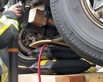 Coussin de levage pneumatique - Devis sur Techni-Contact.com - 1