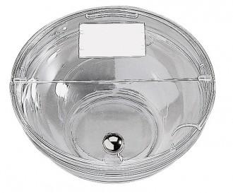 Couvercle transparent 23,5 cm pour bol en verre - Devis sur Techni-Contact.com - 1