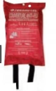 Couverture anti-feu pour cuisine - Devis sur Techni-Contact.com - 1