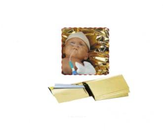 Couverture isothermique pour nouveau-né - Devis sur Techni-Contact.com - 2