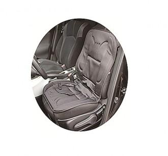 Couvre siège auto chauffant - Devis sur Techni-Contact.com - 1