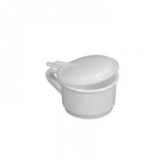 Crachoir blanc - Devis sur Techni-Contact.com - 1