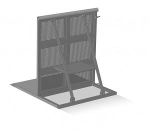 Crash barrière de sécurité - Devis sur Techni-Contact.com - 6