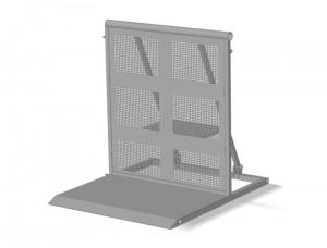 Crash barrière de sécurité - Devis sur Techni-Contact.com - 7