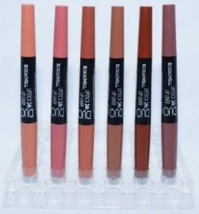 Crayon contour lèvres - Devis sur Techni-Contact.com - 1